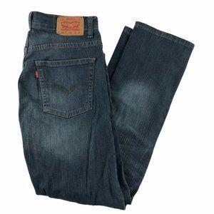 Levis 511 Men's Slim Fit Cotton Denim Jeans